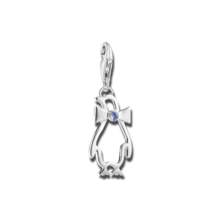 Thomas Sabo Charm Pinguin 1296-009-32