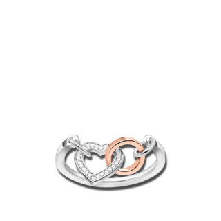 Thomas Sabo Ring Charm Club D_TR0033-095-14