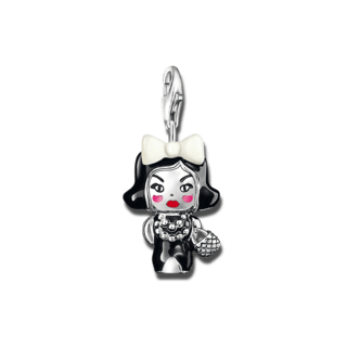 Thomas Sabo Charm Sabo Doll 0740-007-11