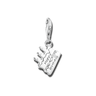 Thomas Sabo Charm Torte Happy Birthday 1287-001-12