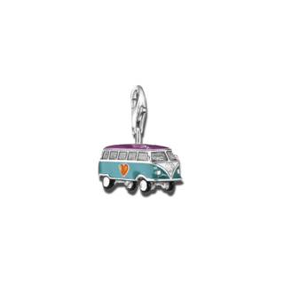 Thomas Sabo Charm VW Bus 0881-007-7