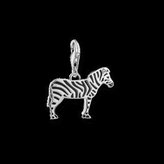 Thomas Sabo Charm Zebra 1416-007-11