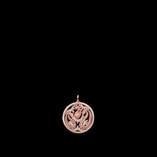 Thomas Sabo Anhänger Amulett PE728-416-14
