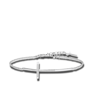 Thomas Sabo Armband Glam & Soul D_A0025-725-14-L19V