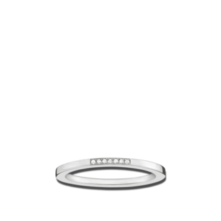 Thomas Sabo Ring Band D_TR0005-725-14