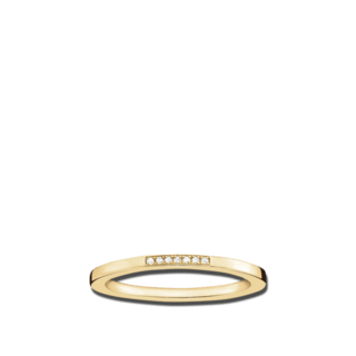 Thomas Sabo Ring Band D_TR0005-924-14
