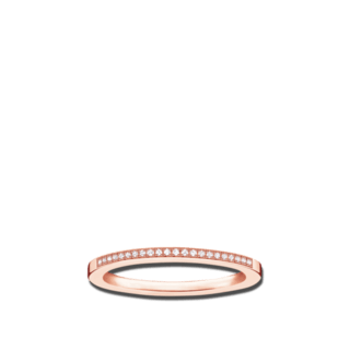Thomas Sabo Ring Band D_TR0006-923-14