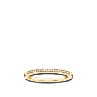 Thomas Sabo Ring Band D_TR0006-924-14