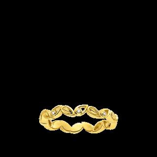 Thomas Sabo Ring Blätter D_TR0024-924-39