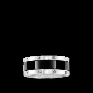 Thomas Sabo Ring Classic TR1994-454-11