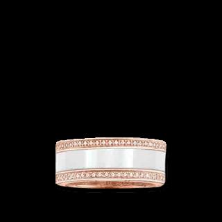 Thomas Sabo Ring Classic TR1995-594-14