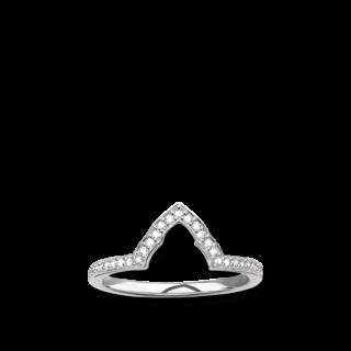 Thomas Sabo Ring Fatima's Garden TR2070-051-14