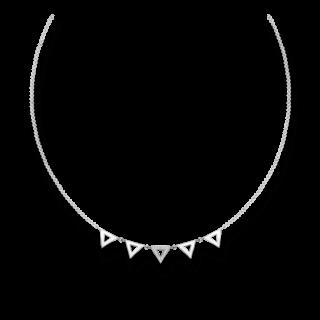 Thomas Sabo Halskette mit Anhänger Glam & Soul D_KE0009-725-14-L45V