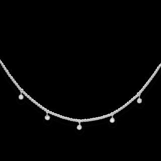 Thomas Sabo Halskette mit Anhänger Glam & Soul KE1536-051-14-L45V