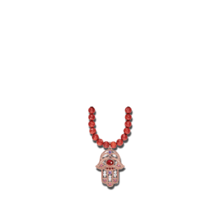 Thomas Sabo Halskette mit Anhänger Glam & Soul KE1631-081-10-L80