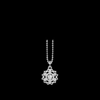 Thomas Sabo Halskette mit Anhänger Glam & Soul KE1683-051-21-L45V