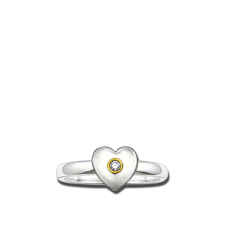 Thomas Sabo Ring Herz SD_TR0004-179-14