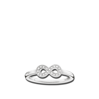 Thomas Sabo Ring Infinity D_TR0001-725-14