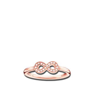 Thomas Sabo Ring Infinity D_TR0001-923-14