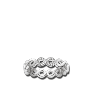 Thomas Sabo Ring Infinity D_TR0003-725-14