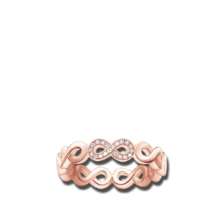 Thomas Sabo Ring Infinity D_TR0003-923-14