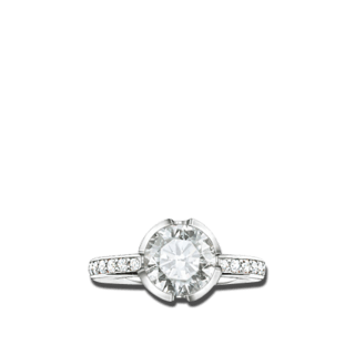 Thomas Sabo Ring Initialen TR2035-051-14