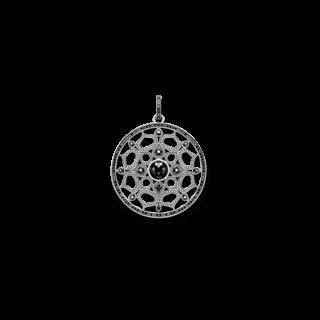 Thomas Sabo Charm Mandala-Amulett PE691-641-11
