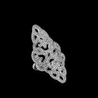 Thomas Sabo Ring Ornament TR1989-051-14