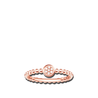 Thomas Sabo Ring Glam & Soul D_TR0004-923-14