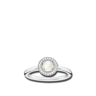 Thomas Sabo Ring Glam & Soul D_TR0007-765-14
