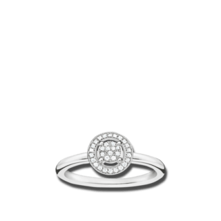 Thomas Sabo Ring Glam & Soul D_TR0008-725-14
