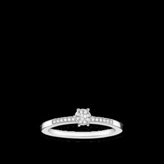 Thomas Sabo Ring Glam & Soul D_TR0022-725-14
