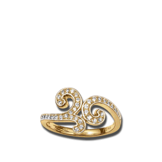 Thomas Sabo Ring Glam & Soul TR1953-414-14