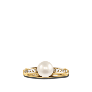 Thomas Sabo Ring Glam & Soul TR1986-445-14