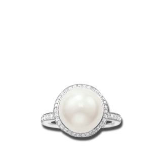 Thomas Sabo Ring Glam & Soul TR2055-167-14