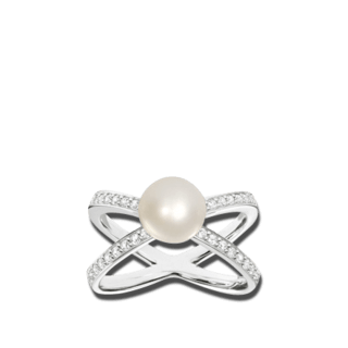 Thomas Sabo Ring Glam & Soul TR2077-167-14