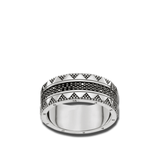 Thomas Sabo Ring Glam & Soul TR2107-643-11