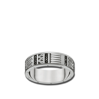 Thomas Sabo Ring Glam & Soul TR2108-643-11