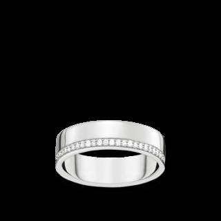 Thomas Sabo Ring Glam & Soul TR2120-051-14