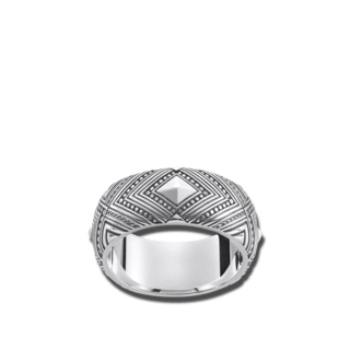 Thomas Sabo Ring Glam & Soul TR2127-637-21-56