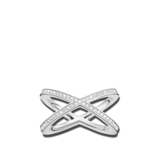 Thomas Sabo Ring Glam & Soul TR2138-051-14