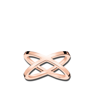 Thomas Sabo Ring Glam & Soul TR2139-415-12