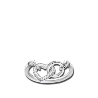 Thomas Sabo Ring Glam & Soul TR2142-051-14