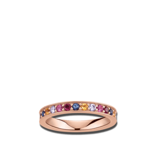 Thomas Sabo Ring Glam & Soul TR2147-068-7