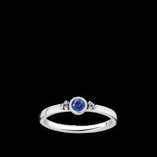 Thomas Sabo Ring Royalty TR2154-638-32