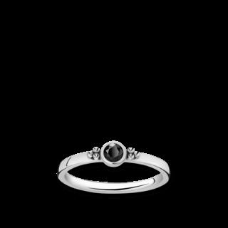 Thomas Sabo Ring Royalty TR2154-643-11