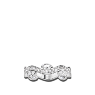 Thomas Sabo Ring The Eternity of Love TR2011-051-14