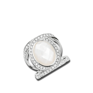 Thomas Sabo Ring The Eternity of Love TR2015-030-14