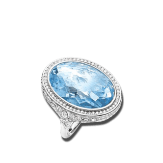 Thomas Sabo Ring The Eternity of Love TR2023-644-1