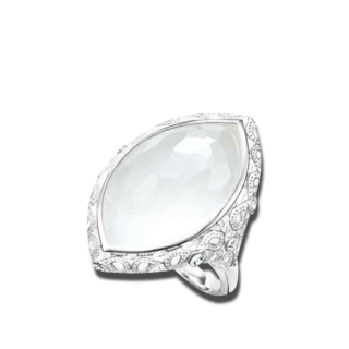 Thomas Sabo Ring The Purity of Lotos TR2042-690-14